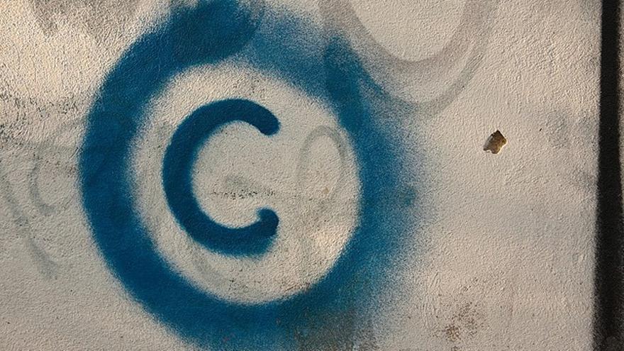 En ocasiones el copyright es utilizado por las compañías como arma para perjudicar la competencia