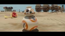 LEGO Star Wars: El Despertar de la Fuerza llegará en mayo