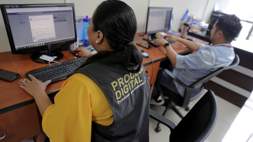 La ONU pide más esfuerzos para proteger a los periodistas en Honduras