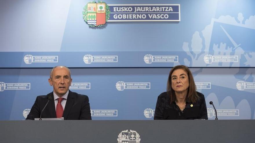 G.Vasco:Choca que en Alsasua se hablara primero de odio y ahora de terrorismo
