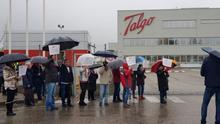 Víctimas del Alvia piden a los trabajadores de Talgo que colaboren con la investigación del supuesto borrado de datos del tren