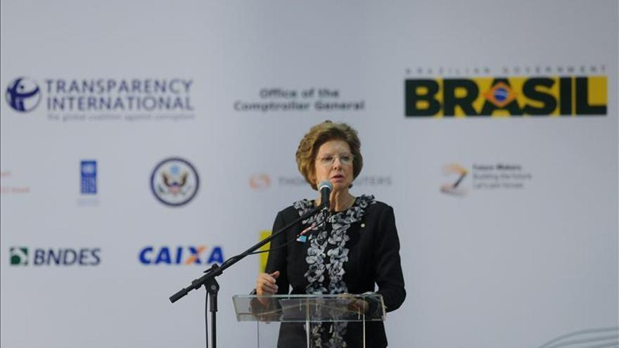 El 80 % de las grandes multinacionales suspende en transparencia, según ONG