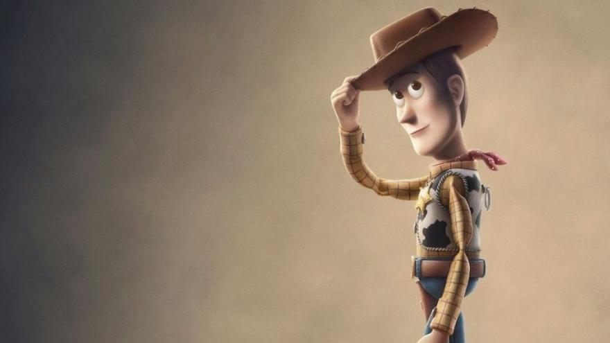 Toy Story 4 marca una etapa en Disney