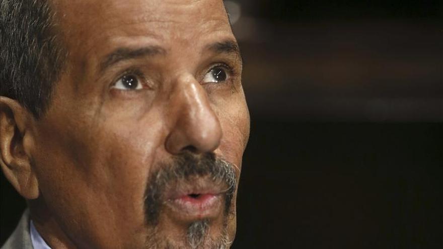 El presidente de RASD dice que Marruecos cuenta con la posible connivencia de la ONU
