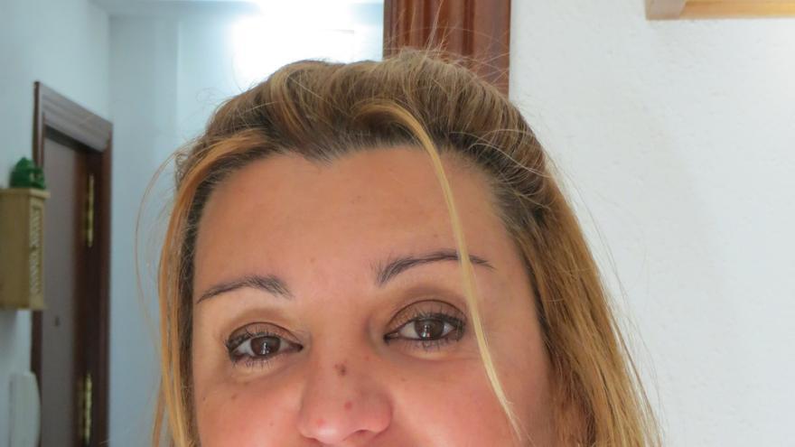 Marta Iánez