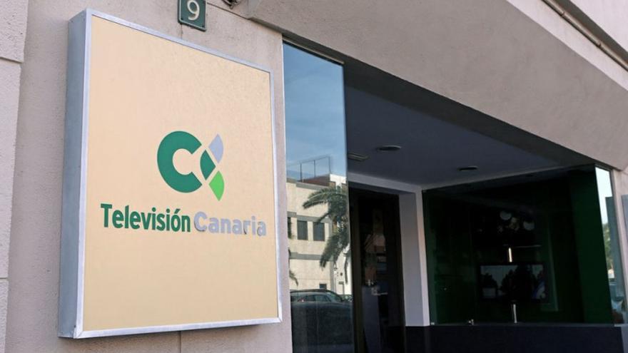 Sede de Radio Televisión Canaria. (CA)