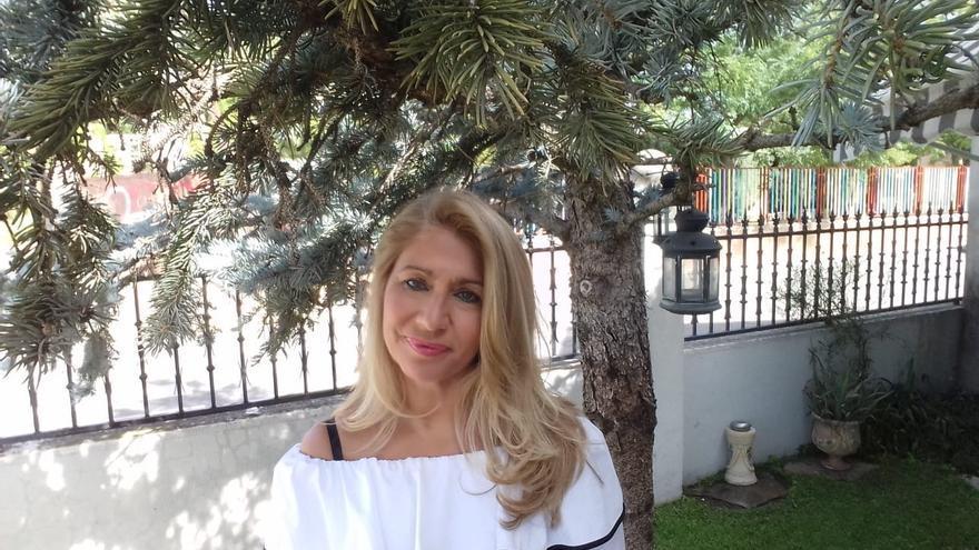 Manuela Padrino, fundadora de Arandi S.L.