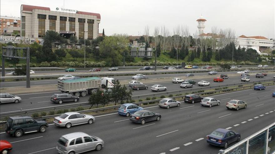 El Ayuntamiento recomienda no aparcar mañana en zonas reguladas centro Madrid