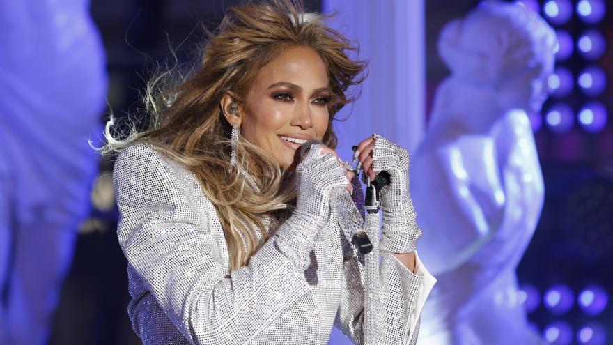 Jennifer Lopez y Netflix firman un acuerdo para crear contenido