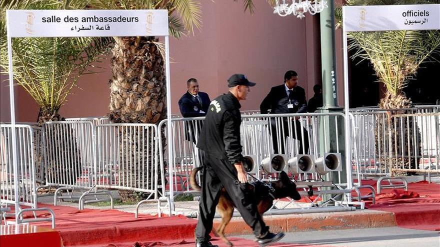 Rabat pide que los medios no divulguen la identidad de los amenazados por los terroristas