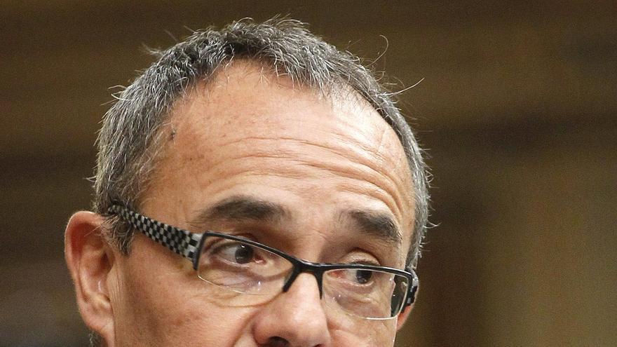 """ICV tilda al Gobierno del PP de """"mentiroso"""" y """"desleal"""" con Cataluña"""