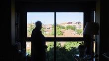 La soledad es un problema que afecta en España a millones de personas