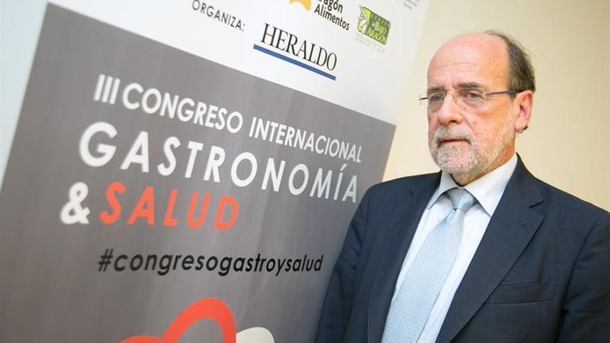 """Doctor Ramón Estruch: """"La dieta más saludable es la mediterránea"""""""