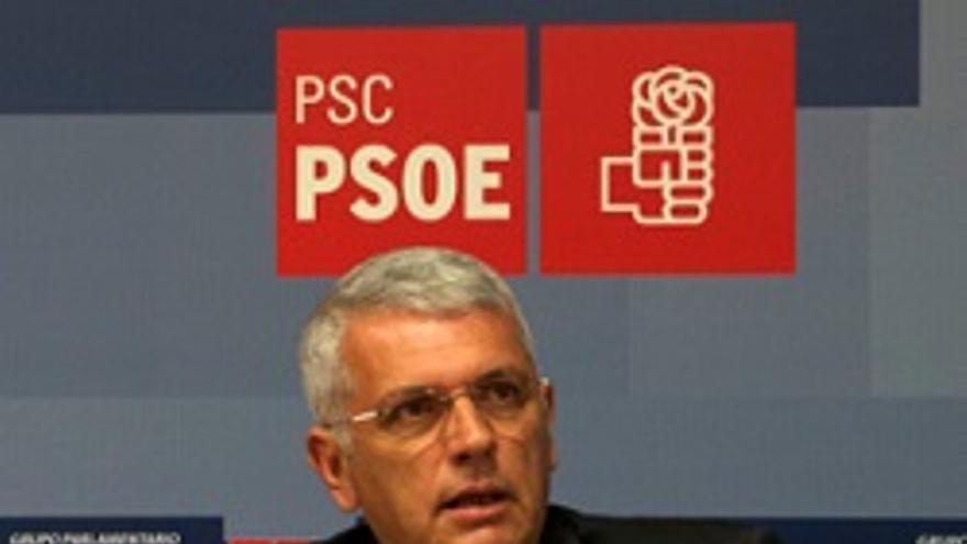 Manuel Marcos Pérez.