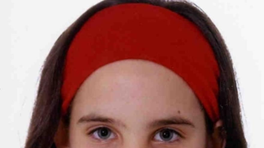 La menor asesinada en Seseña (Toledo)