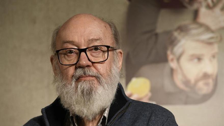 José Luis Cuerda, Premio Feroz de Honor 2019