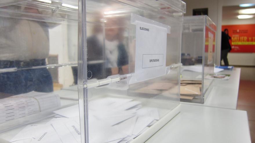 El INE confirma un censo electoral de 36,8 millones de ciudadanos
