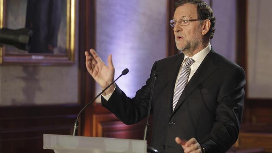 Rajoy pedirá la inmediata suspensión de la resolución del Parlament y sus efectos