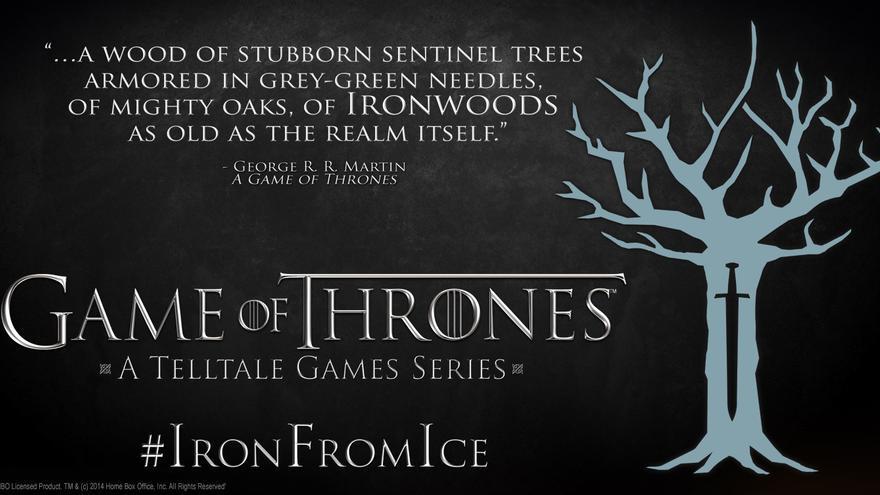 Game of Thrones Telltales games