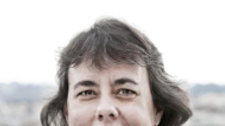 Marta Gómez.