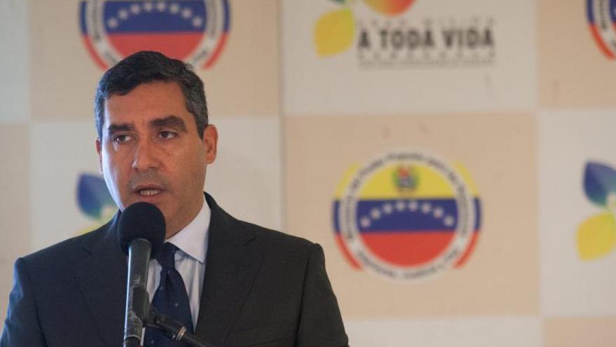 """Gobierno dice oposición utiliza """"cifras falsas"""" para """"magnificar"""" inseguridad"""
