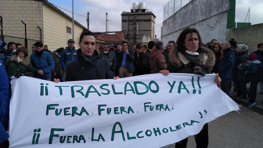 Manifestación este domingo en Villarrobledo (Albacete)