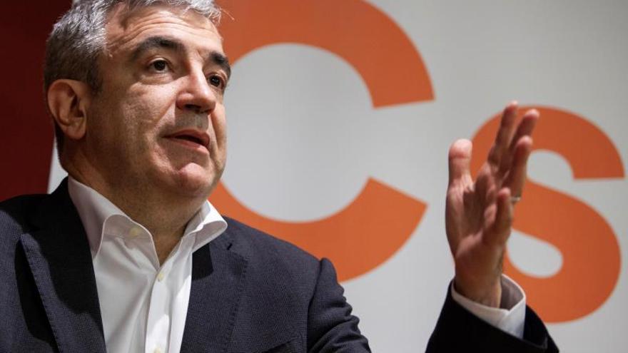 Garicano (Cs): en mayo se elige entre populismo o la construcción de Europa