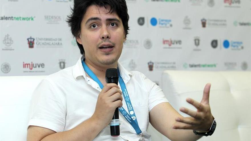 """Jordi Muñoz afirma que """"no debería haber miedo"""" a la hora de emprender"""