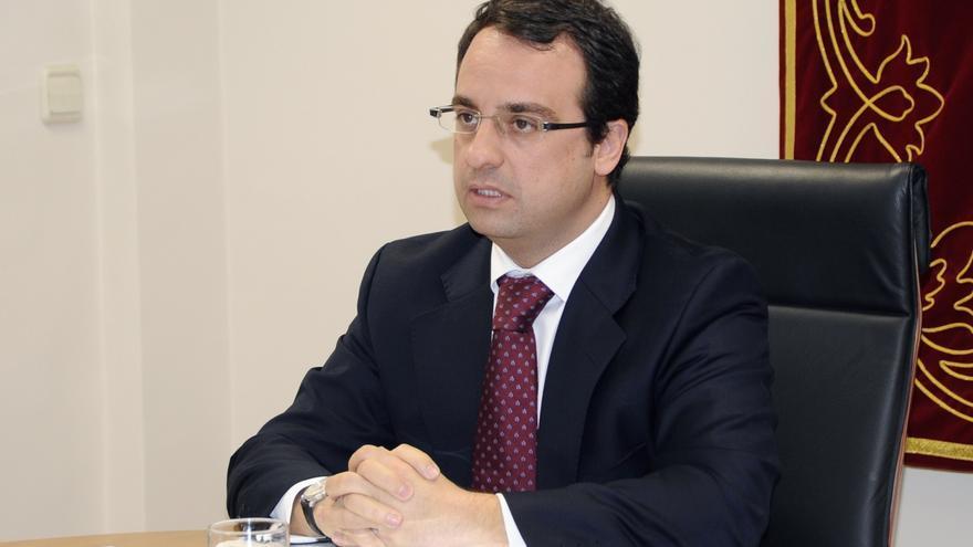 El diputado del PP Daniel Ortiz pide declarar voluntariamente en el TSJM