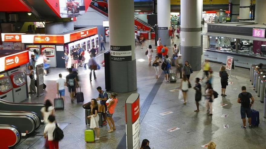 CCOO aplaza las movilizaciones en Renfe y Adif previstas para el verano