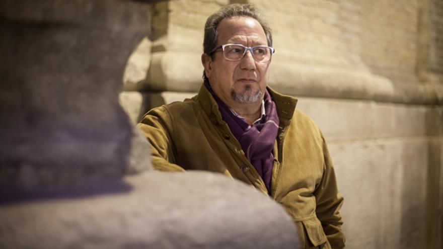 José Vicente Marín, director terapéutico de Azajer.