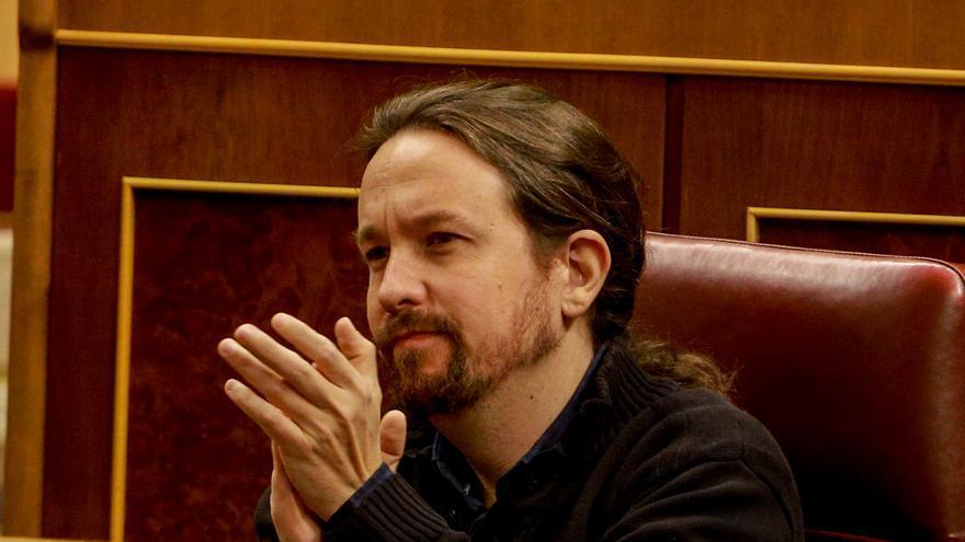 """10N- Iglesias dice que el poder activa mecanismos para que aparezcan candidatos moderados cuando la gente """"no vota bien"""""""