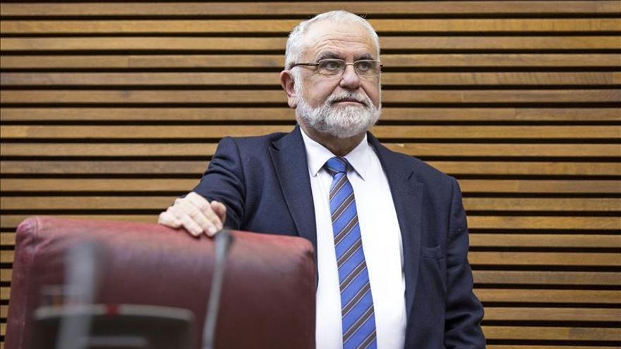 Cotino dice que el odio a los políticos aboca a la locura de apretar el gatillo