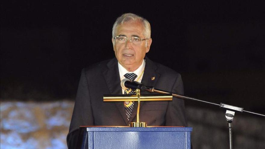 Imbroda dice que España quiere saber las circunstancias de la muerte de 2 melillenses