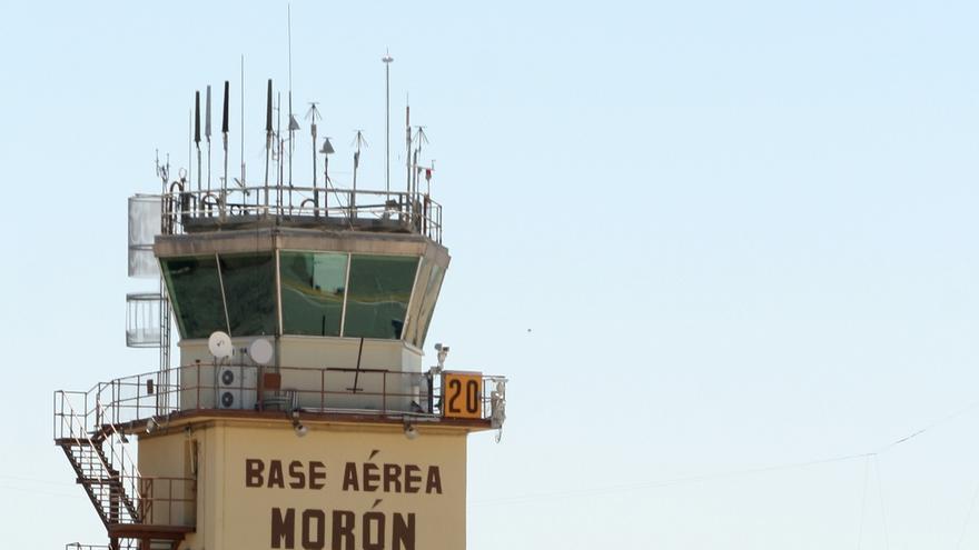 Estados Unidos adjudica a Exelis Corporation el contrato de los servicios civiles de la base de Morón