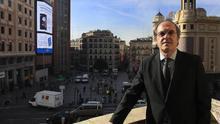 """Ángel Gabilondo: """"Con Podemos tenemos muchos asuntos que nos resultan atractivos"""""""