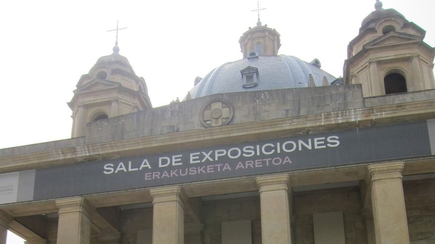 """EH Bildu propone que el Monumento a los Caídos de Pamplona sea """"un centro para trabajar en favor de la memoria"""""""