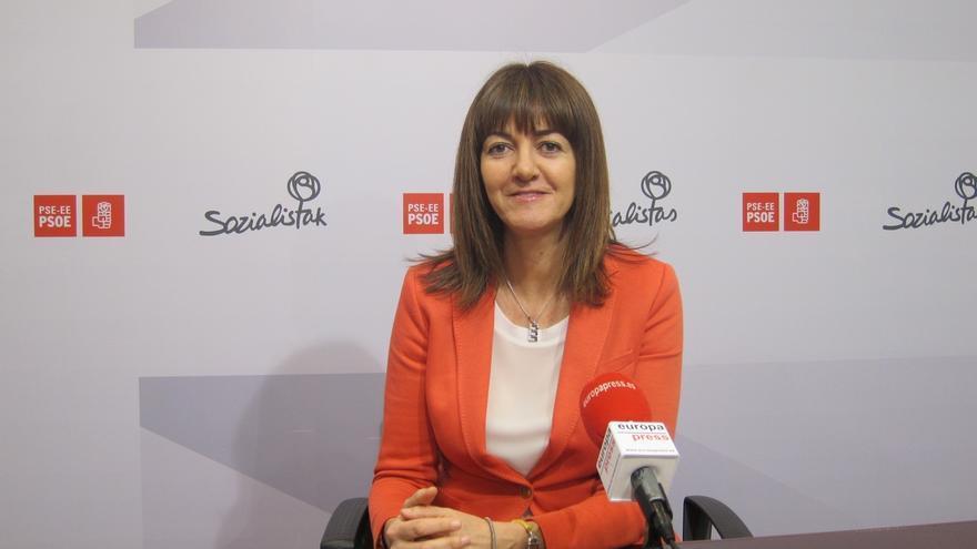 "Mendia (PSE) llama a combatir ""el estigma"" que aún acompaña a la enfermedad del SIDA"