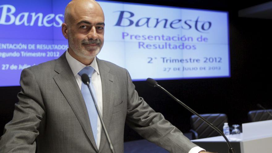 Banesto lanza una oferta de recompra de participaciones preferentes