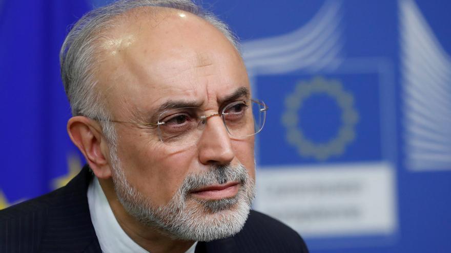 Irán advierte de que responderá a cualquier resolución en su contra del OIEA