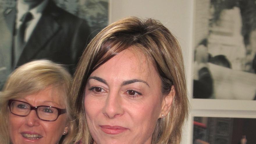 """Alcaldesa de Alicante no valora petición de indulto a exregidor de Torrevieja: """"Es un tema que ni me da ni me quita"""""""