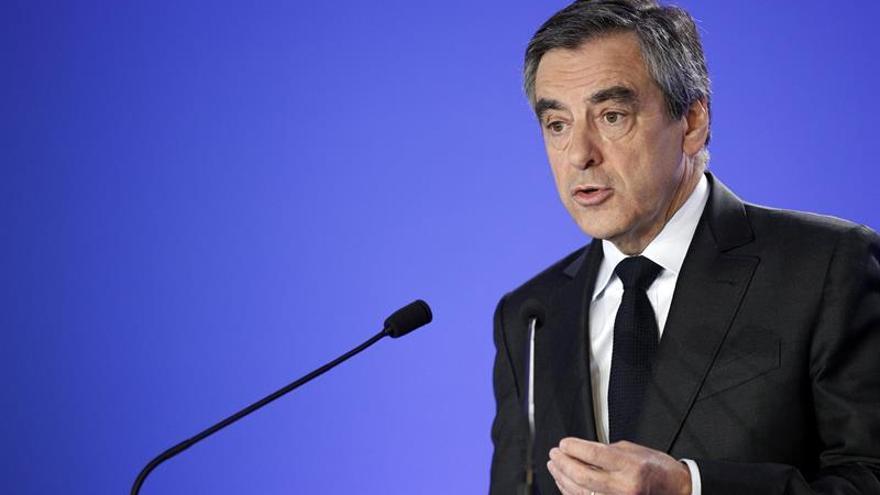 El atentado de los Campos Elíseos se convierte en arma electoral en Francia