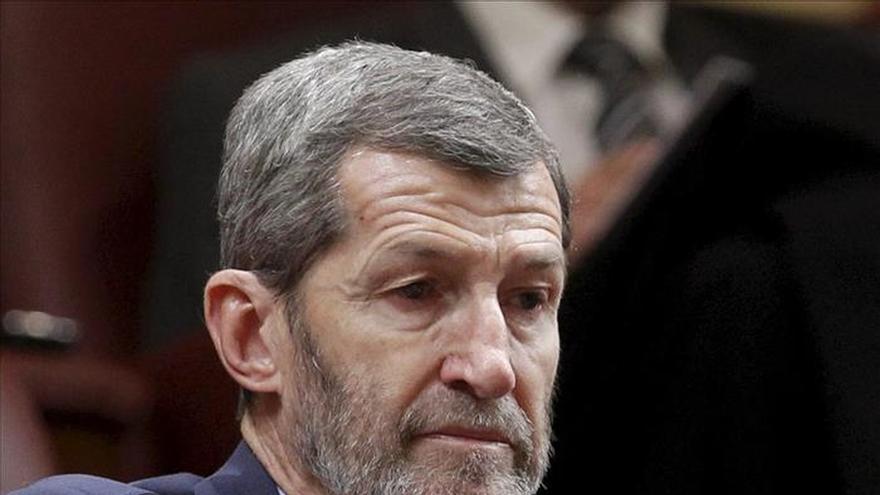 Julio Rodríguez, ex Jefe del Estado Mayor de la Defensa.
