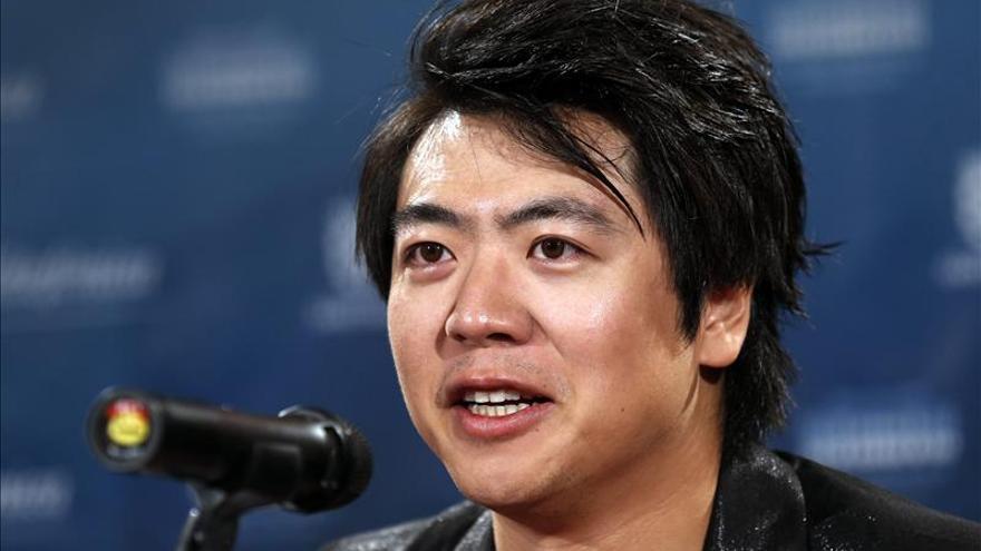 Lang Lang dice que con dibujos animados aprendió música clásica, folk y rock