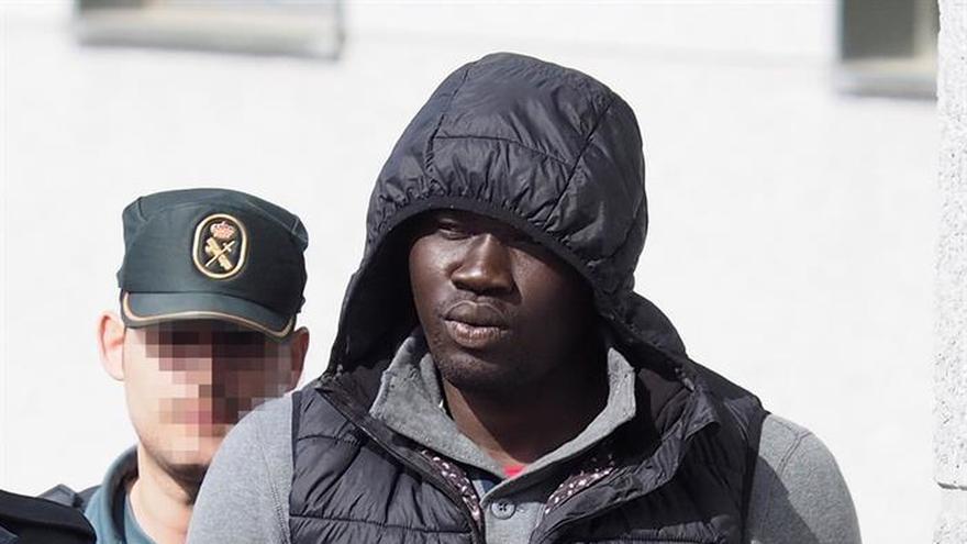 """El abogado de Ibrahim dice que """"no se respeta la presunción de inocencia"""""""