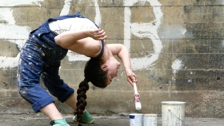 Doce proyectos de circo contemporáneo compiten en Bilbao para lograr una residencia en el programa 'De mar a mar'