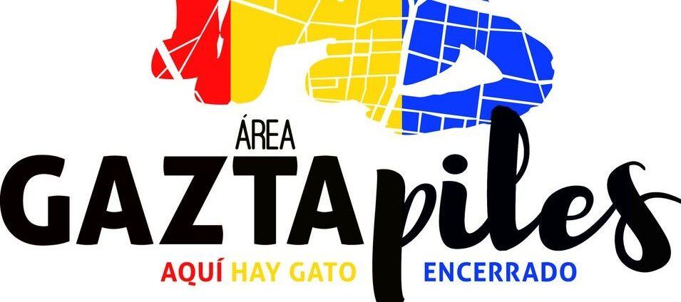 El Festival Gaztapiles de primavera vuelve el 19 de mayo