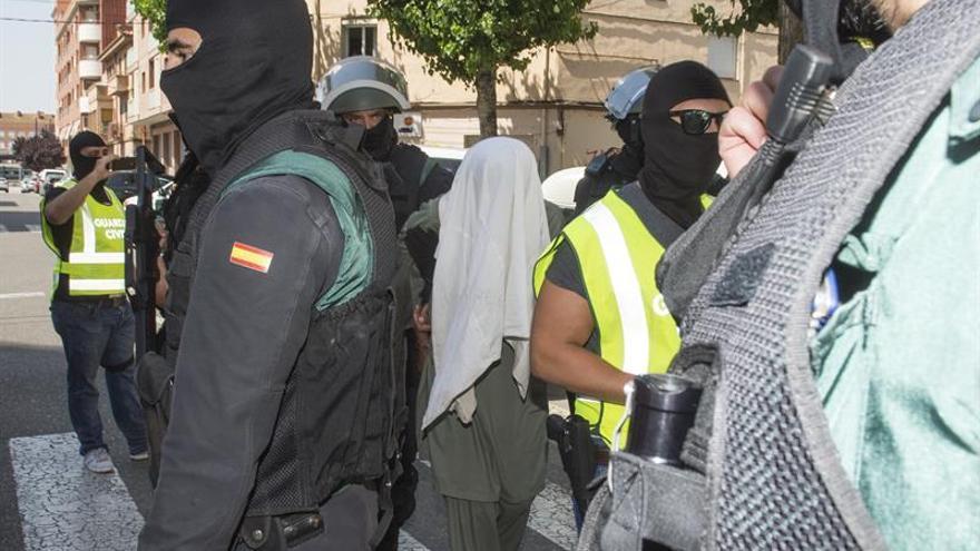 A prisión 3 paquistaníes detenidos en Lleida por adoctrinar en el yihadismo