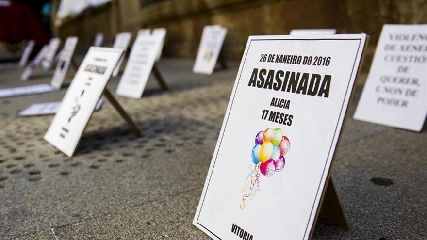 Ve-la luz pide para los maltratados la misma ayuda que las víctimas del terrorismo
