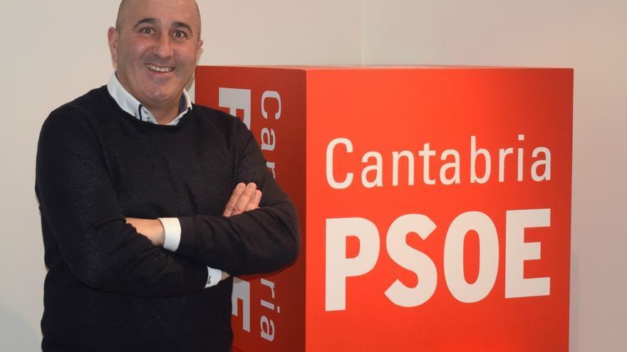 """PSOE, """"muy satisfecho"""" con resultado de la constitución de los ayuntamientos pero """"muy defraudado"""" por perder Corrales"""